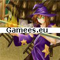 Wizard Defense SWF Game