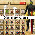 Wizards - Puzzle War SWF Game