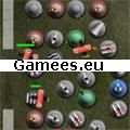 World War Tower Defence SWF Game