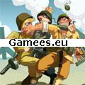 World Wars SWF Game