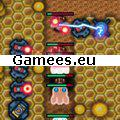 Worlds Guard SWF Game