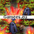 Xenospace - Survivor SWF Game