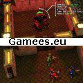 Xenosquad SWF Game