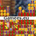 Xmas Gift Puzzle SWF Game