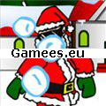 Xmasters SWF Game