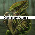 Zombie Alien Parasites SWF Game