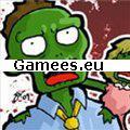 Zombie Farm SWF Game