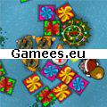 Zombie Kids - Santas Survival SWF Game