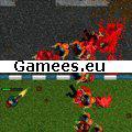 Zombie Mania SWF Game