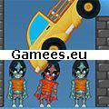 Zombie Physics SWF Game