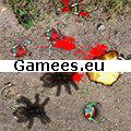 Zombie Safari SWF Game