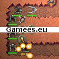 Zombie TD Reborn SWF Game