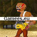 Zombies Destruction SWF Game