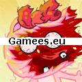 Happy Tree Friends - Eyes Cold Lemonade SWF Game