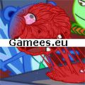 Happy Tree Friends - Flippin Burgers SWF Game