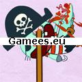 Happy Tree Friends - Get Whale Soon SWF Game