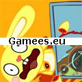 Happy Tree Friends - Happy Trails Part 1 SWF Game