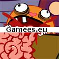 Happy Tree Friends - The Way You Make Me Wheel SWF Game