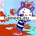 Happy Tree Friends - Mime and Mime Again SWF Game